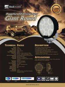 Giant Round 1
