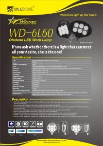 WD-6L60 brochure